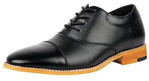 Chaussure de ville cuir souple