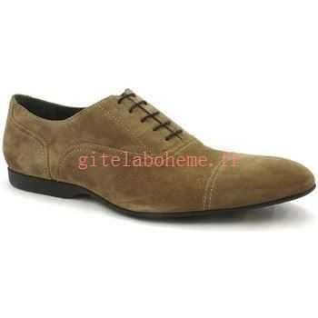 Chaussure de ville décontractée homme