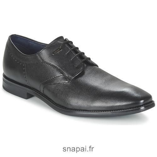 Chaussure de ville designer