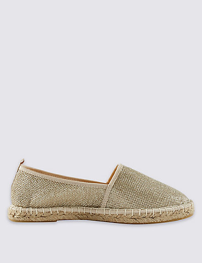 Espadrilles marks and spencer