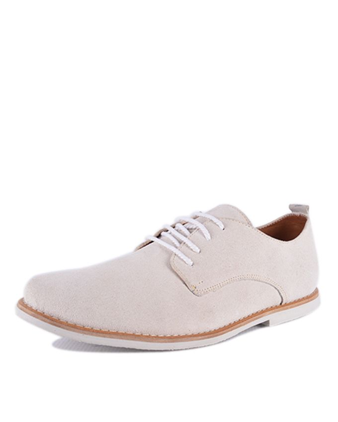 Chaussure de ville printemps