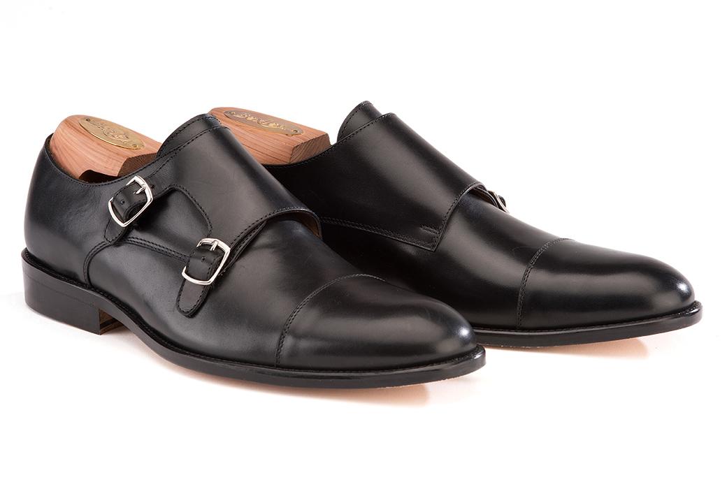 Paire de chaussure de ville