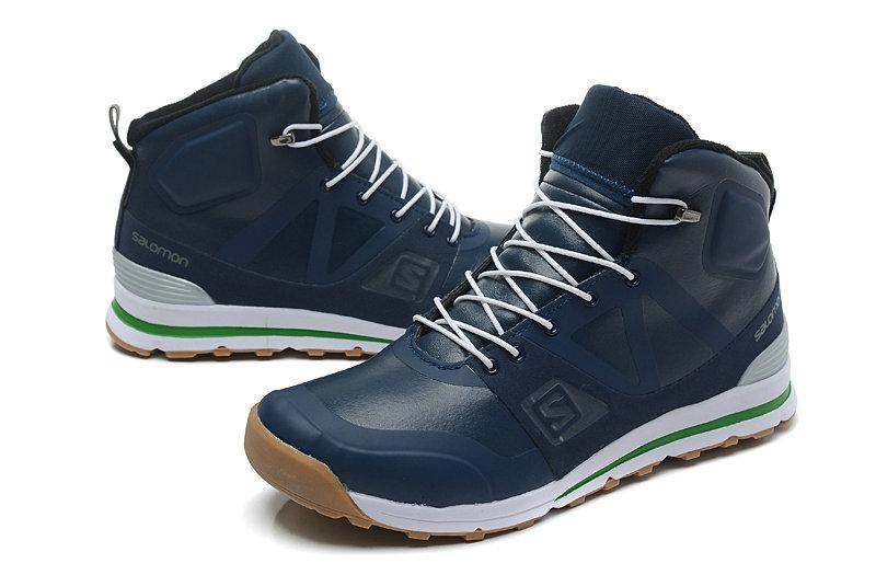 Chaussure de ville salomon