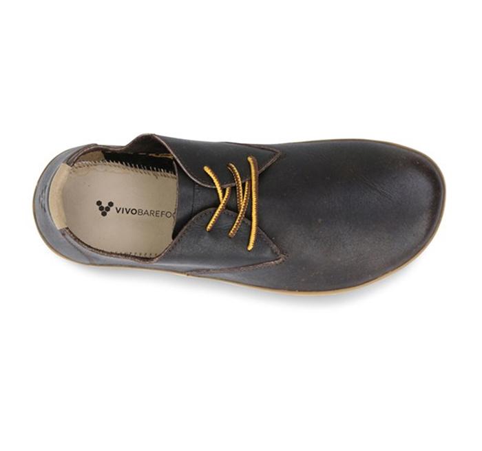 Chaussure de ville minimaliste