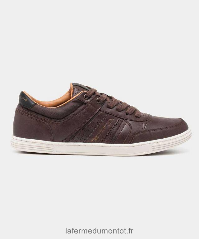 Bonne marque de chaussure de ville homme