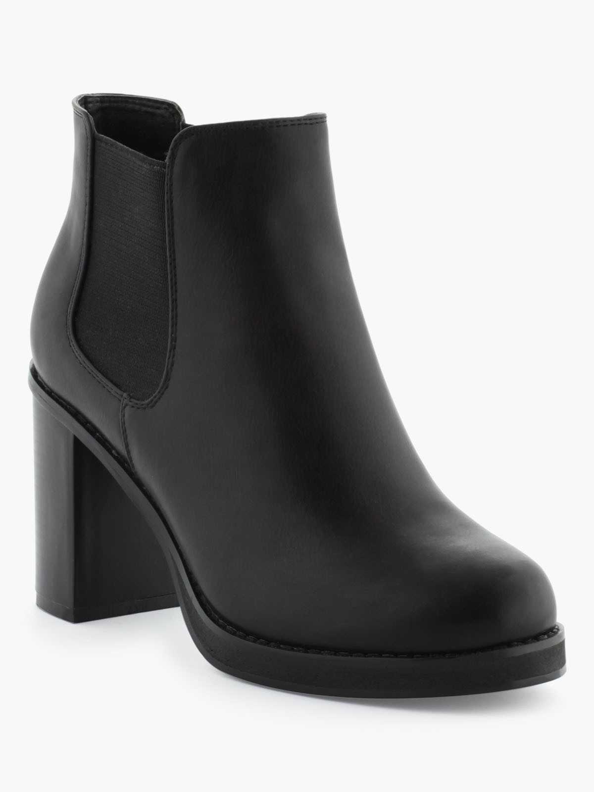 Bottine femme halle chaussure