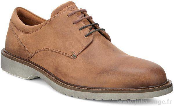 Chaussure de ville homme décontracté