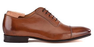 Chaussure de ville cuire homme