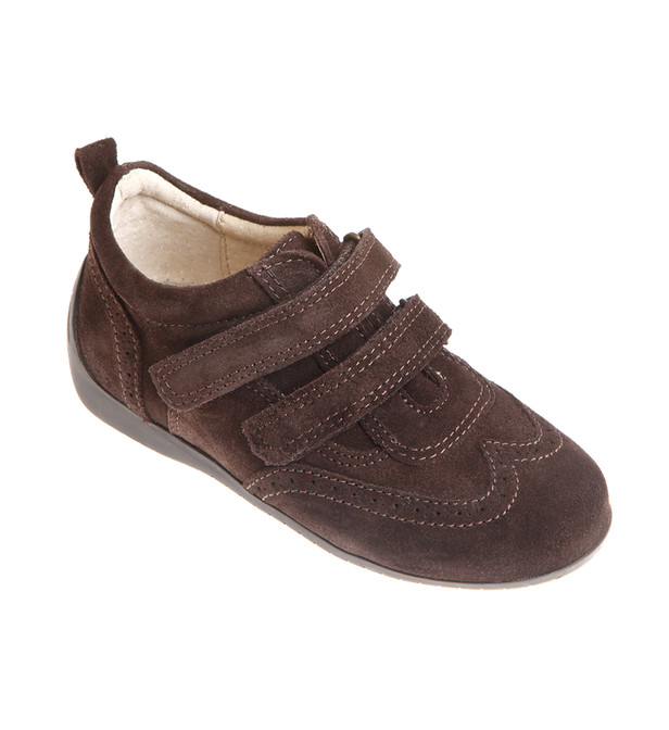 Chaussure de ville enfent