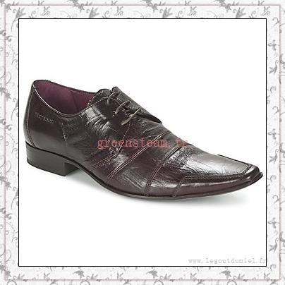 Chaussure de ville basse pour homme