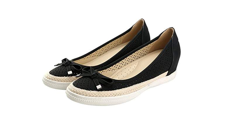 Espadrilles definition