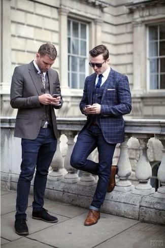 Jean chaussure de ville