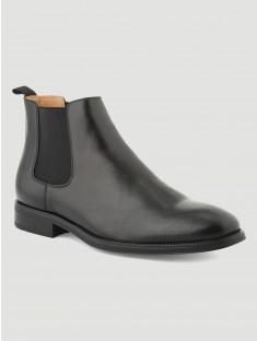 Chaussure de ville botte homme