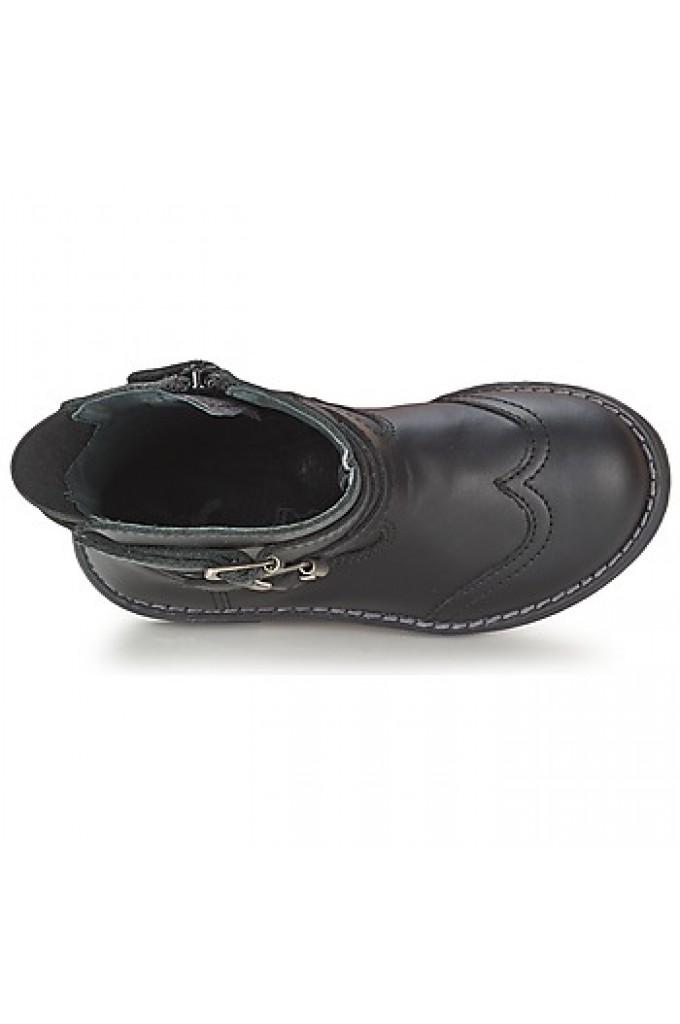 Chaussure de ville garcon pas cher