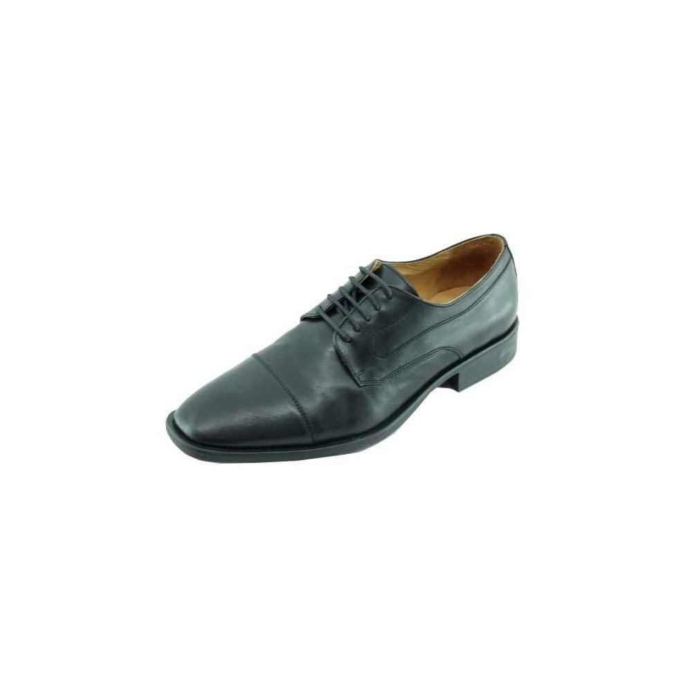Chaussure de ville lacet