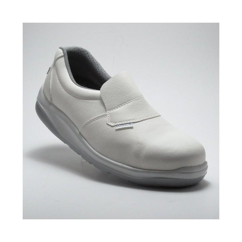 Chaussure de ville la halle