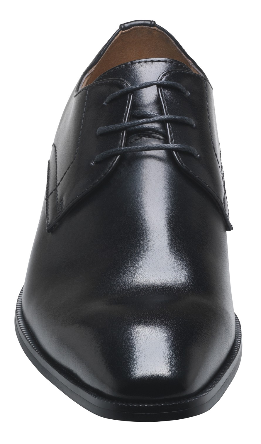 Chaussure homme costume bout rond