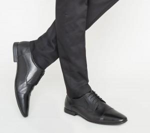 Chaussure de ville homme sans talonette