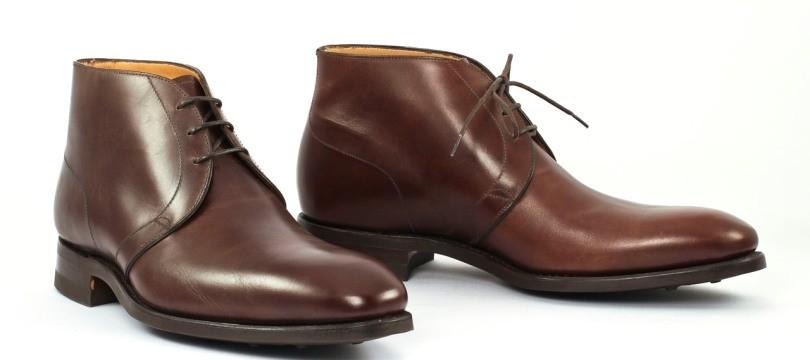 Nom chaussure de ville