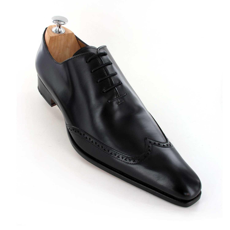 Chaussure de ville amorti