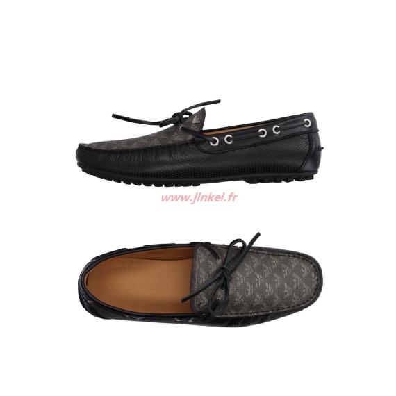 Chaussure de ville armani