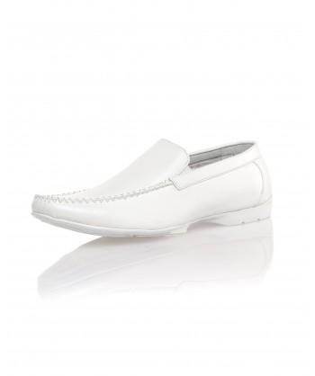 Chaussure de ville sans lacets
