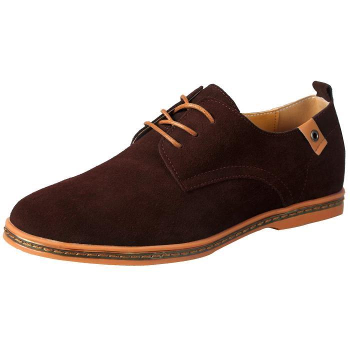 Chaussure de ville solde