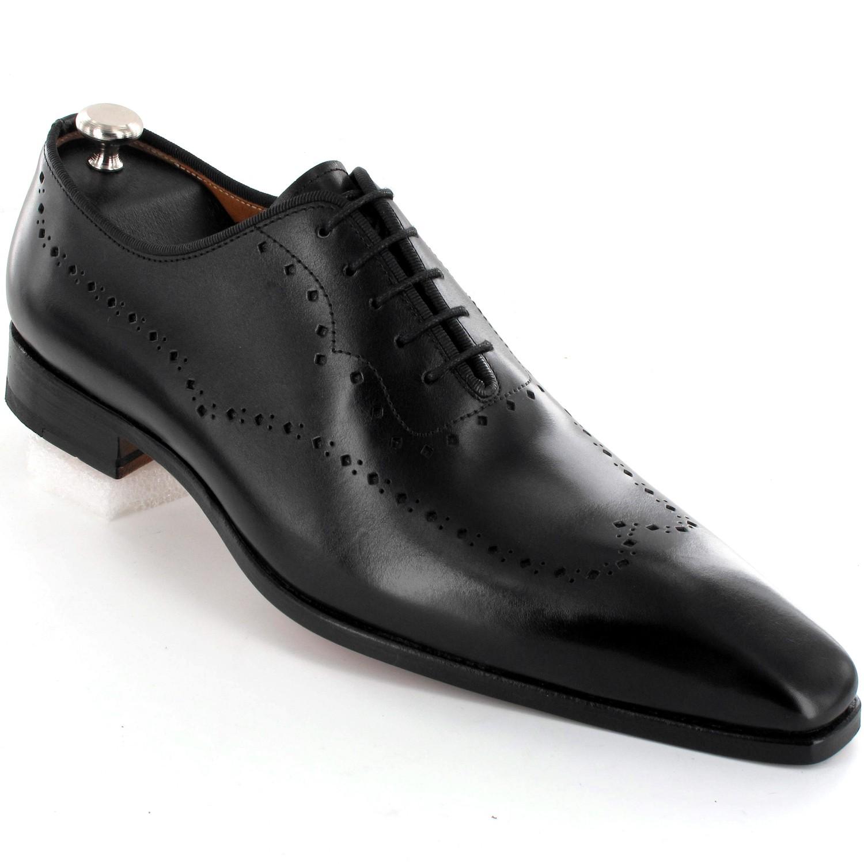 Chaussure de ville de luxe