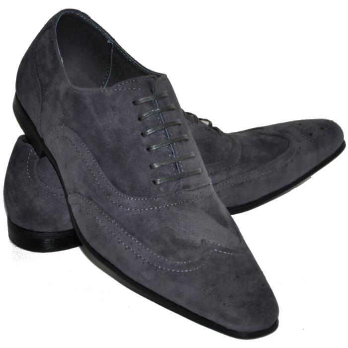 Chaussure de ville cdiscount