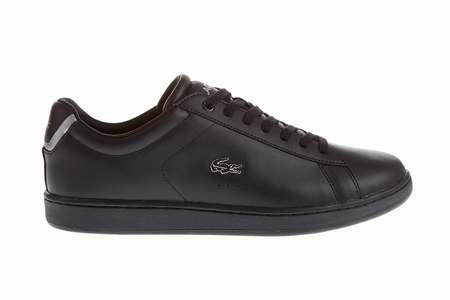 Lacoste chaussure de ville