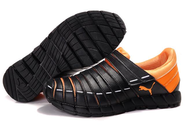 Chaussure de ville puma homme