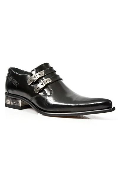 Chaussure de ville homme cuire