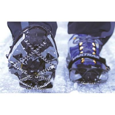 Crampons neige pour chaussure de ville