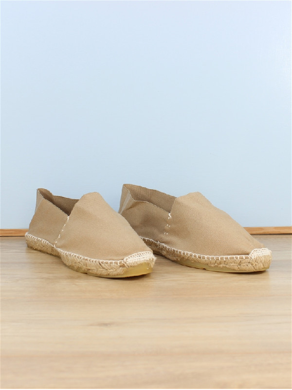 Espadrilles homme taille 48