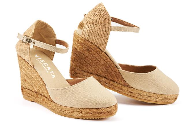 3 inch wedge espadrilles