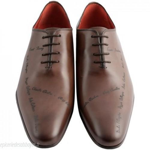 Chaussure de ville homme paris