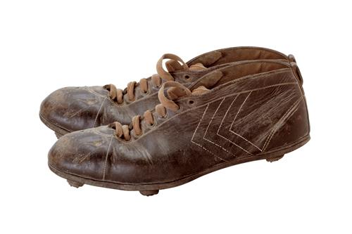 Chaussure de foot ville