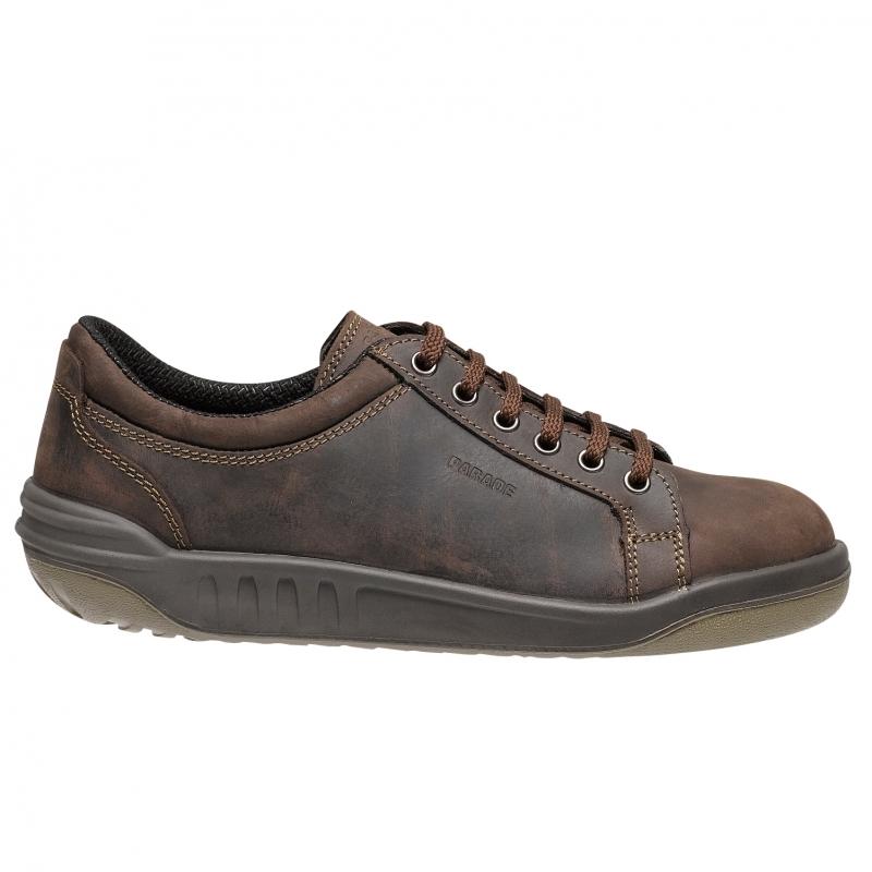 Chaussure de sécurité homme ville