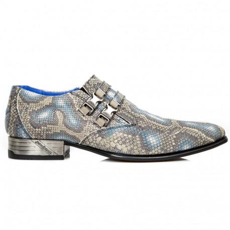 Chaussure de ville new rock