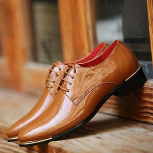 Chaussure de ville taille 38