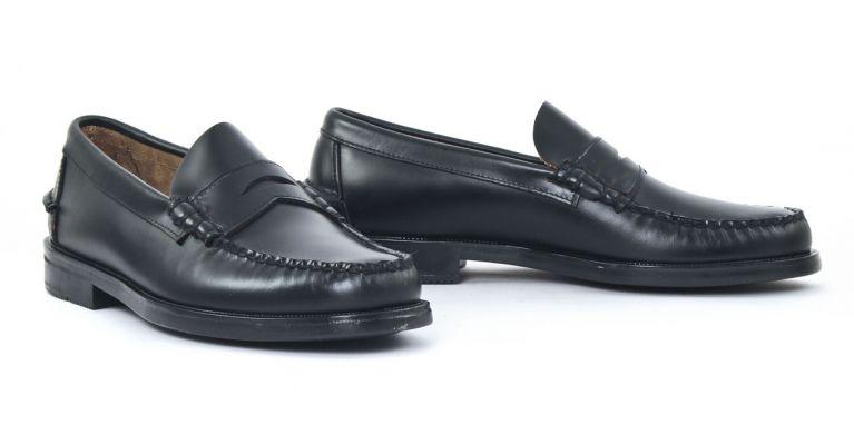 Chaussure de ville homme mocassin