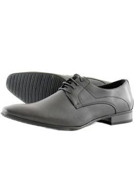 Chaussure cuir de ville