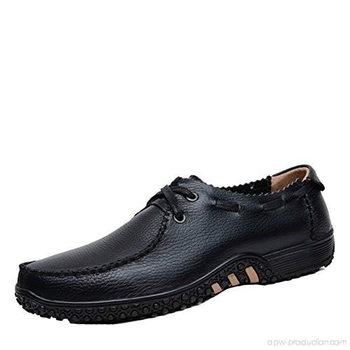 Chaussure homme de ville grande taille