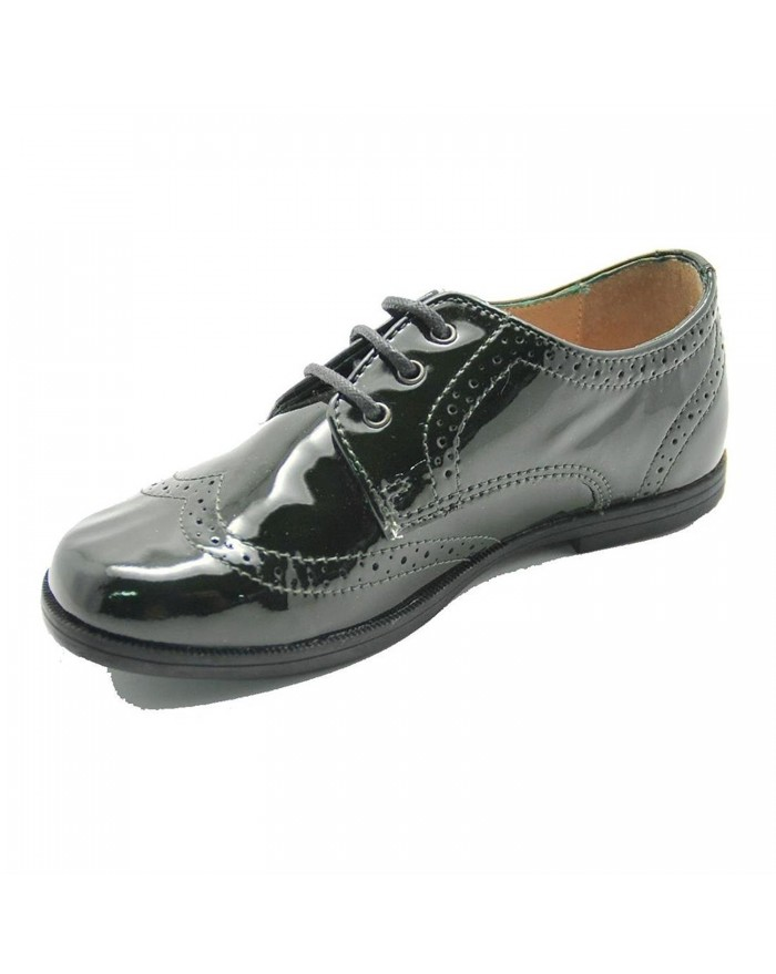 Chaussure de ville pour fille