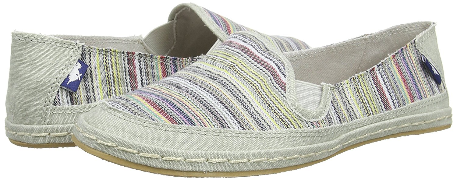 Espadrilles rocket dog