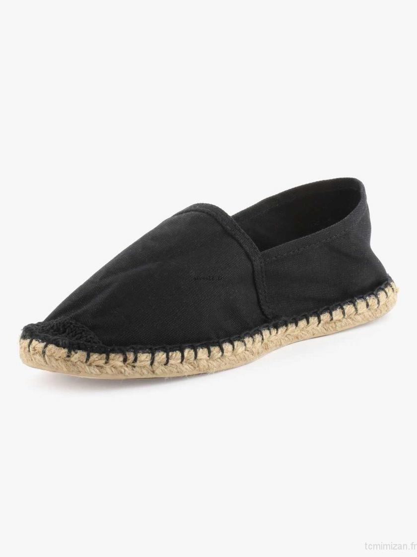 Espadrilles femme la halle aux chaussures