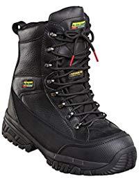 Chaussure de securite thinsulate