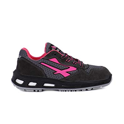 Chaussure de securite upower femme