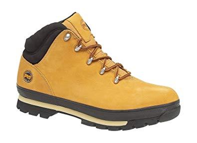 Chaussure de securite timberlande pro