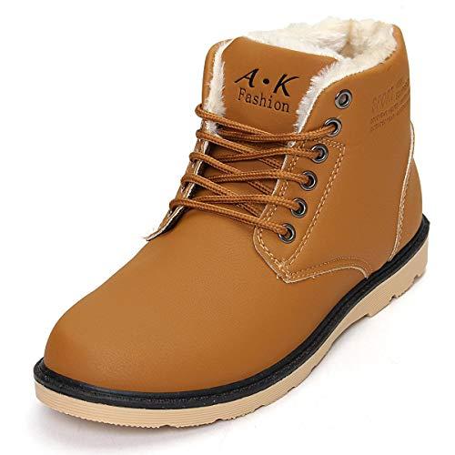 Chaussure de securite pour hiver
